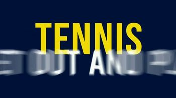 USTA Foundation TV Spot, 'Get Out and Play: Weeks' - Thumbnail 9