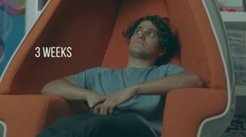 USTA Foundation TV Spot, 'Get Out and Play: Weeks' - Thumbnail 1