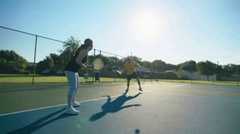 USTA Foundation TV Spot, 'Get Out and Play: Weeks' - Thumbnail 3