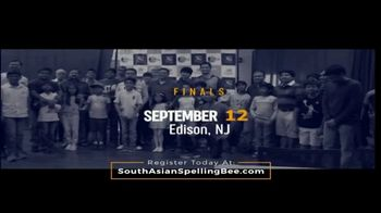 South Asian Spelling Bee TV Spot, 'SASB Parents Challenge' - Thumbnail 6
