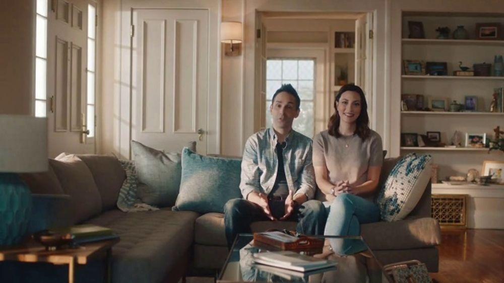 GEICO TV Commercial, 'Aunt Infestation' - iSpot.tv