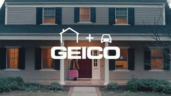 GEICO TV Spot, 'Aunt Infestation' - Thumbnail 7