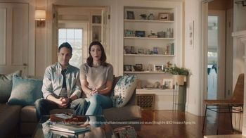 GEICO TV Spot, 'Aunt Infestation' - Thumbnail 4
