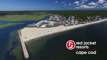 Red Jacket Resorts TV Spot, 'Get Away to Cape Cod' - Thumbnail 3