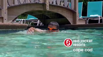Red Jacket Resorts TV Spot, 'Get Away to Cape Cod' - Thumbnail 4