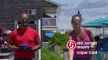 Red Jacket Resorts TV Spot, 'Get Away to Cape Cod' - Thumbnail 5