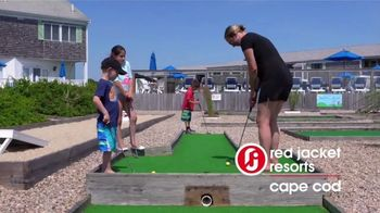 Red Jacket Resorts TV Spot, 'Get Away to Cape Cod' - Thumbnail 6