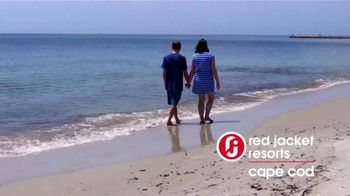 Red Jacket Resorts TV Spot, 'Get Away to Cape Cod' - Thumbnail 7