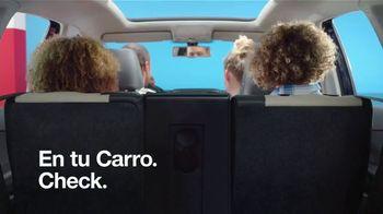 Target TV Spot, 'Listos para la escuela sin contacto. Check.' canción de Jarina de Marco [Spanish] - Thumbnail 4