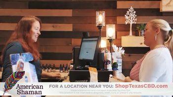 CBD American Shaman TV Spot, 'From Seed to Shelf' - Thumbnail 9