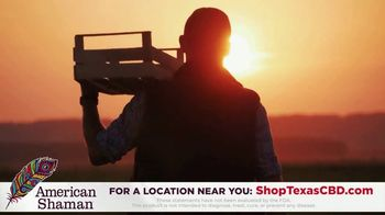 CBD American Shaman TV Spot, 'From Seed to Shelf' - Thumbnail 1