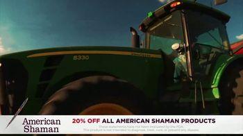 CBD American Shaman TV Spot, 'From Seed to Shelf' - Thumbnail 2