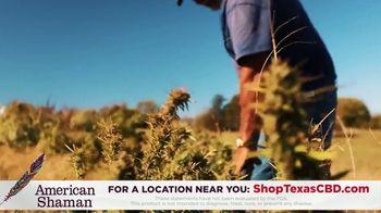 CBD American Shaman TV Spot, 'From Seed to Shelf' - Thumbnail 3
