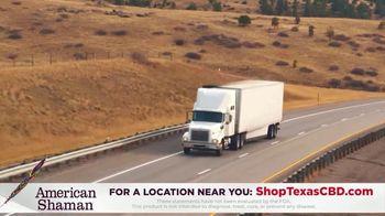 CBD American Shaman TV Spot, 'From Seed to Shelf' - Thumbnail 6