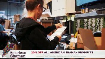 CBD American Shaman TV Spot, 'From Seed to Shelf' - Thumbnail 7