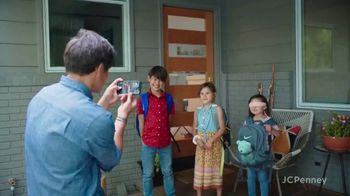 JCPenney TV Spot, 'Back to School, Kinda' - Thumbnail 4