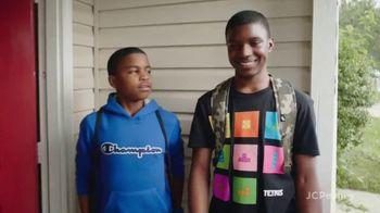 JCPenney TV Spot, 'Back to School, Kinda' - Thumbnail 5