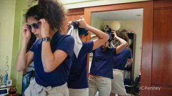 JCPenney TV Spot, 'Back to School, Kinda' - Thumbnail 8