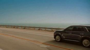 Hyundai Epic Summer Sales Event TV Spot, 'Summer Is Here' [T2]