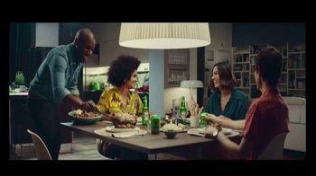 Heineken TV Spot, 'Lo mejor del menú' [Spanish]