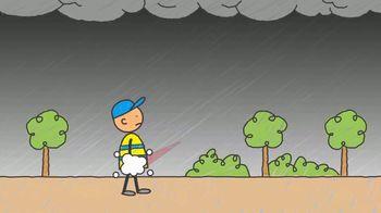 Speedy Cash TV Spot, 'On a Rainy Day' - Thumbnail 4