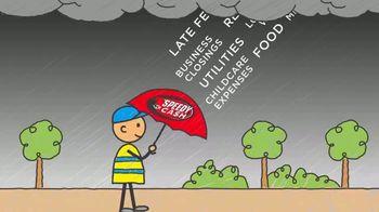 Speedy Cash TV Spot, 'On a Rainy Day' - Thumbnail 5