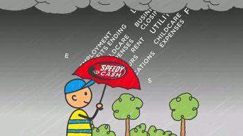 Speedy Cash TV Spot, 'On a Rainy Day' - Thumbnail 6