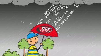 Speedy Cash TV Spot, 'On a Rainy Day' - Thumbnail 7