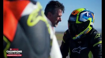 Yamaha Champions Riding School TV Spot, 'Ride Well to Live Well' - Thumbnail 2