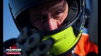 Yamaha Champions Riding School TV Spot, 'Ride Well to Live Well' - Thumbnail 4