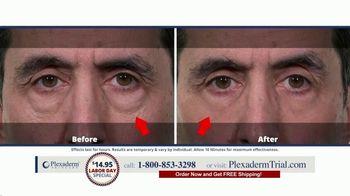 Plexaderm Skincare Labor Day Special TV Spot, 'Hottest Videos' - Thumbnail 5