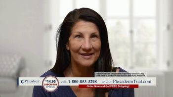 Plexaderm Skincare Labor Day Special TV Spot, 'Hottest Videos' - Thumbnail 6
