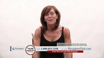 Plexaderm Skincare Labor Day Special TV Spot, 'Hottest Videos' - Thumbnail 7