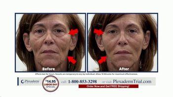 Plexaderm Skincare Labor Day Special TV Spot, 'Hottest Videos' - Thumbnail 8