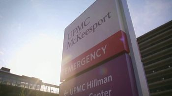 UPMC TV Spot, 'Paul's Heart Attack' - Thumbnail 4