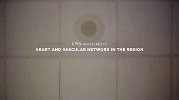 UPMC TV Spot, 'Paul's Heart Attack' - Thumbnail 6