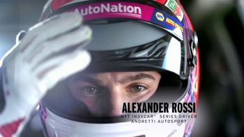AutoNation Ford TV Spot, 'Sell Fast' Featuring Alexander Rossi - Thumbnail 1