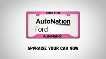 AutoNation Ford TV Spot, 'Sell Fast' Featuring Alexander Rossi - Thumbnail 10