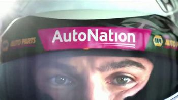 AutoNation Ford TV Spot, 'Sell Fast' Featuring Alexander Rossi - 1 commercial airings