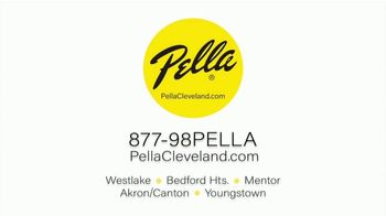 Pella TV Spot, 'The Choice is Yours' - Thumbnail 7