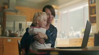 American International Group TV Spot, 'What My Mommy Does' - Thumbnail 7