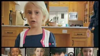 American International Group TV Spot, 'What My Mommy Does' - Thumbnail 4