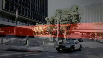 Quibi TV Spot, 'The Fugitive'