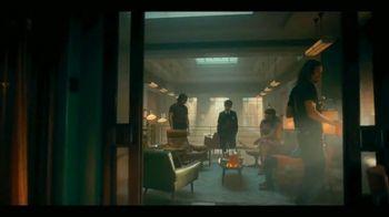 Netflix TV Spot, 'The Umbrella Academy'