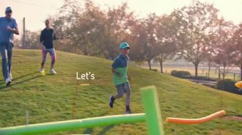 Professional Golf Association TV Spot, 'PGA Coach Journey' Song by Grace Mesa - Thumbnail 2