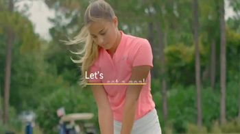 Professional Golf Association TV Spot, 'PGA Coach Journey' Song by Grace Mesa