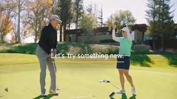 Professional Golf Association TV Spot, 'PGA Coach Journey' Song by Grace Mesa - Thumbnail 7