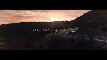 2021 Lexus LC 500 Convertible TV Spot, 'Keep the Light Alive' [T1] - Thumbnail 5