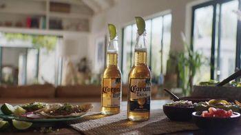 Corona Extra TV Spot, 'Backyard Beach' Song by Khruangbin - Thumbnail 1