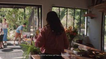 Corona Extra TV Spot, 'Backyard Beach' Song by Khruangbin - Thumbnail 3